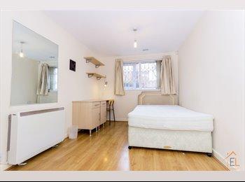 EasyRoommate UK - Erasmus apartment | Near Universities | 30th Jan 2017, Princess Square - £417 pcm