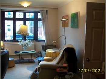EasyRoommate UK - Lovely house to share, 2nd bedroom, Romford - £450 pcm