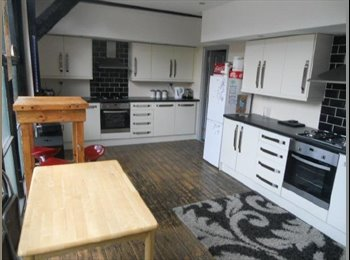 EasyRoommate UK - Double Rooms in Derby City Centre with Bills Inc., Litchurch - £365 pcm