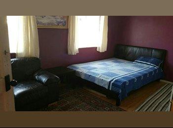 EasyRoommate UK - Urgent King size room for rent near Filton uwe, Stapleton - £430 pcm