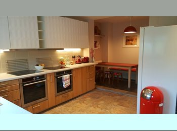 EasyRoommate UK - Amazing SINGLE*** for rent in FELTHAM*** - very high standard, East Bedfont - £500 pcm