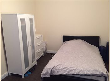 EasyRoommate UK - Spacious Cosy Room in Luxury  House Share, Erdington - £350 pcm