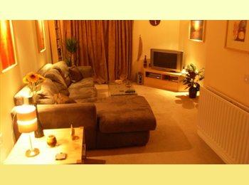 EasyRoommate UK - Single room in modern townhouses (all inclusive), Hockley - £295 pcm