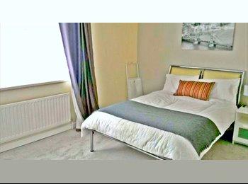 EasyRoommate UK - GREAT ROOM CLOSE TO ROYAL SOUTH HANTS HOSPITAL, Inner Avenue - £500 pcm