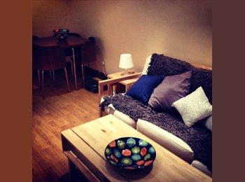 EasyRoommate UK - A Recently Modernized One Bedroom Flat , Shepherds Bush - £1,375 pcm