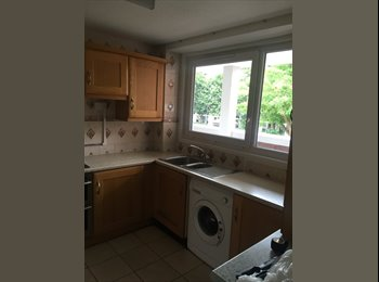 EasyRoommate UK - Big Single Room available now, 5 min fro Battersea Park , Chelsea - £680 pcm
