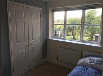 EasyRoommate UK - Single Room in Rural Village - Collingbourne Ducis, Marlborough - £400 pcm
