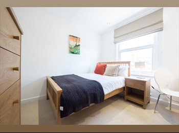 EasyRoommate UK - (W) Characterful, beautiful central RG1 house, Reading - £675 pcm