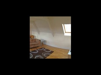 EasyRoommate UK - Double ensuite room close to town! , Barbican - £435 pcm