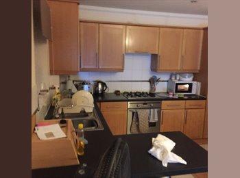 EasyRoommate UK - En-suite double room too let, Woodlands - £600 pcm