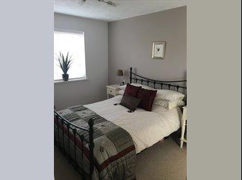 EasyRoommate UK - room  for rent, Basingstoke - £600 pcm