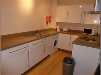 EasyRoommate UK - Taylored Lets are proud to advertise this room in a  fantastic 3 bedroom flat in Heaton., Heaton - £316 pcm