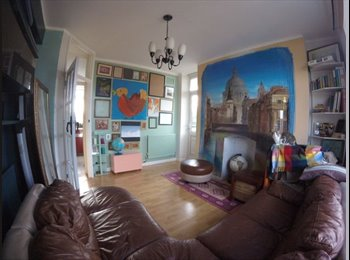 EasyRoommate UK - Beautiful room to let in Hackney Central, Lower Clapton - £600 pcm
