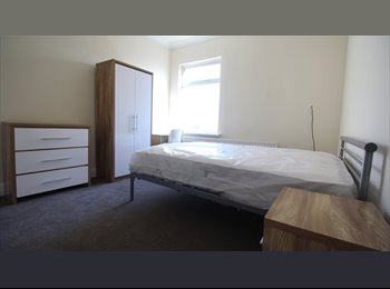 EasyRoommate UK - Fantastic Double Room Available in St Agathas Road, , Barras Heath - £375 pcm