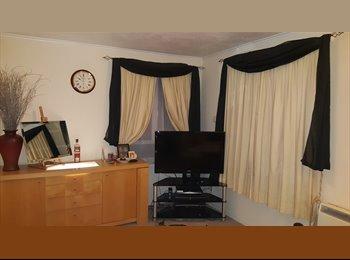 EasyRoommate UK - Large double bedroom for female, Grange Park - £480 pcm