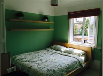 EasyRoommate UK - charming double to rent in Eltham £510 all bill included, Eltham - £510 pcm