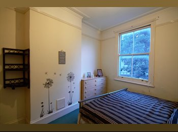 EasyRoommate UK - Double room-for single use- in Walthamstow, 44, Walthamstow - £585 pcm