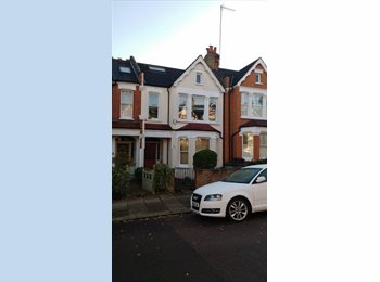 EasyRoommate UK - Double room in Muswell Hill N10, Muswell Hill - £700 pcm