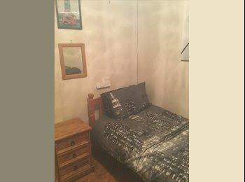 EasyRoommate UK - Single bedroom , Kemptown - £460 pcm