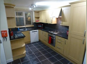 EasyRoommate UK - Single & Double rooms - Redditch - from £369pw, Redditch - £369 pcm