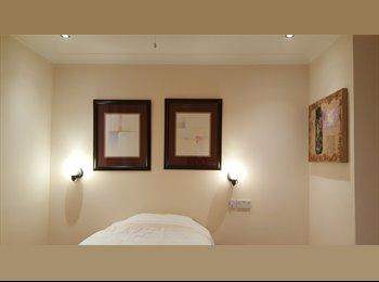 EasyRoommate UK - Double room, Wokingham - £600 pcm