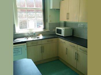 EasyRoommate UK - Rooms £150pcm Furnished (extra) or unfurnished, Huddersfield - £150 pcm