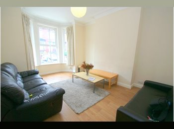 EasyRoommate UK - Room to rent in Hyde Park, Hyde Park - £392 pcm