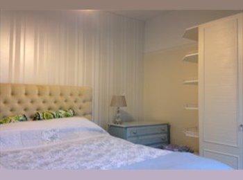 EasyRoommate UK - Newly-Refurbished En-Suite Double Room, Winton - £1,089 pcm