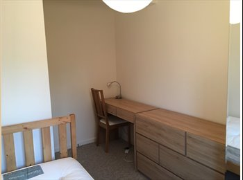 EasyRoommate UK - Lovely single bedroom and flat share, Cherry Hinton - £550 pcm