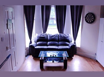 EasyRoommate UK - Luxury Student & Professional Accommodation , Huddersfield - £520 pcm