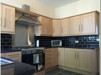 EasyRoommate UK - Furnished Double Room - Available 26th June £250 DEPOSIT, Bromford - £425 pcm