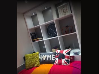 EasyRoommate UK - BEST LONDON PRIVATE ROOM, Whitechapel - £1,000 pcm