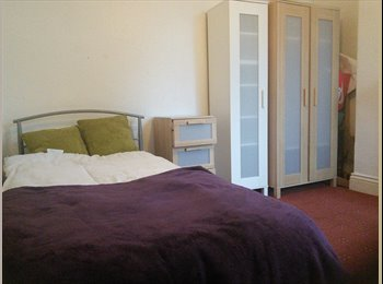 EasyRoommate UK - Short term room at £425pcm inclusive of bills, Stockland Green - £425 pcm