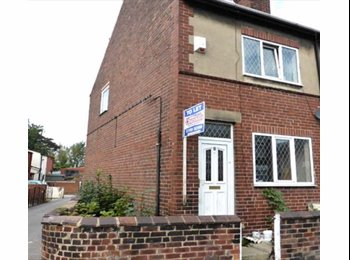 EasyRoommate UK - Houseshare, Mexborough - £295 pcm