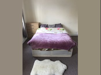 EasyRoommate UK - Large double furnished room, Peckham - £650 pcm