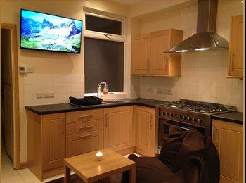 EasyRoommate UK - Beautiful Student Property Newly Rennovated, Westcotes - £500 pcm