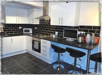 EasyRoommate UK - Double En-Suite and Single En-Suite Rooms! Denaby Main!, Mexborough - £390 pcm