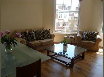 EasyRoommate UK - Double Room In Kings Road Chelsea, Chelsea - £866 pcm