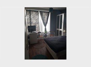 EasyRoommate UK - Single room in Lewisham, Blackheath - £450 pcm