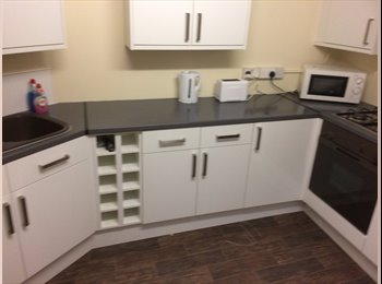 EasyRoommate UK - Hotel style living - Double rooms available , Westcotes - £343 pcm