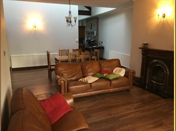 EasyRoommate UK - Stunning top floor apartment in the heart of the city , Bristol - £950 pcm