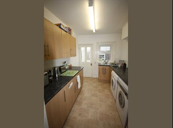 EasyRoommate UK - Yeovil Houseshare: Large Room with short walk to town centre, Yeovil - £434 pcm