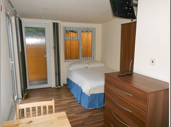 EasyRoommate UK - Studio flat ONLY £900pcm in Willesden Green/ Call for viewing NOW!, Cricklewood - £845 pcm