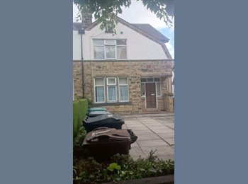 EasyRoommate UK - £360 PM INC ALL BILLS - SPACIOUS ROOM EN SUITE AND LARGE KITCHEN, Headingley - £360 pcm