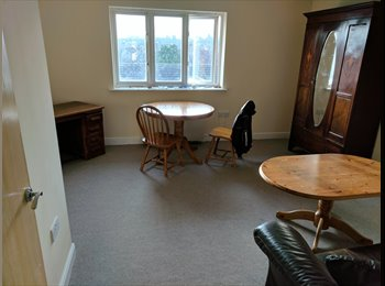 EasyRoommate UK - Luxury double Bed Room with ensuite, New Eltham - £699 pcm