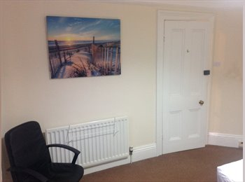 EasyRoommate UK - Large double room £390 per month all bills Included., Plymouth - £390 pcm