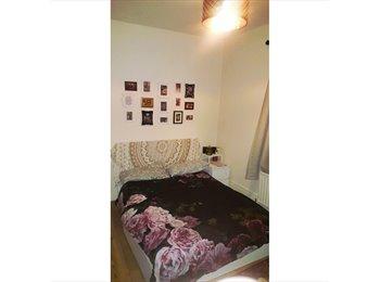 EasyRoommate UK - Large Double room to rent. Females Flatshare. £490, Selhurst - £490 pcm