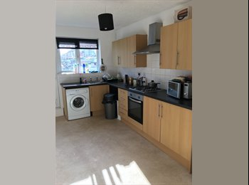 EasyRoommate UK - Stunning Room to Let in a Fay , Keyham - £300 pcm
