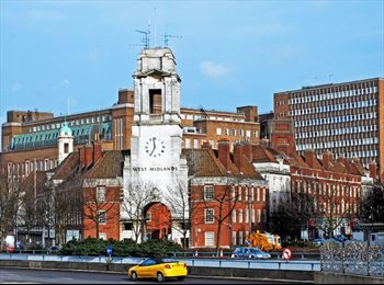 EasyRoommate UK - URGENT SHORT PERIOD LETTING - The Old Fire Station, Birmingham. Centre of Aston University , Birmingham - £560 pcm