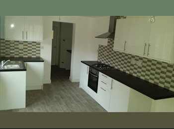 EasyRoommate UK - STUNNING new ensuite Double studio rooms available NOW, Dudley - £410 pcm